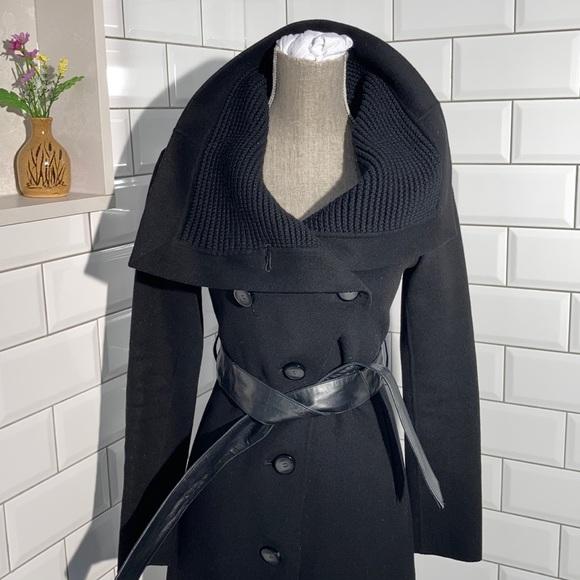 Mackage Wool Long Coat